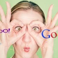 Un site internet visible par les moteurs de recherche